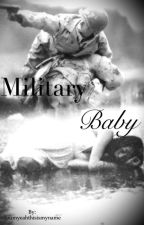 Military Baby by Soumyeahthisismyname
