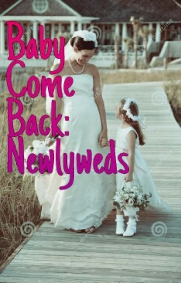 Baby Come Back: Newlyweds (Jack Gilinsky Fanfiction)