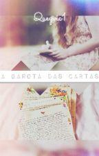 A Garota das Cartas by quezvic1