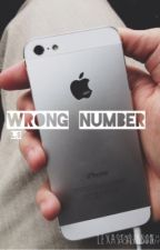 Wrong Number |l.s| by lexastylinson