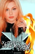 X-Men: Rania's Story by Arwyn181
