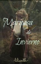 Mariposa de Invierno  by Lilianth-Velasquez