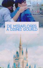 De Miraflores a Disnei Guorld | Larry Stylinson versión peruana | by TellMeNicole