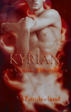 KYRIAN (2# Arcane Chronicles) by MsZombieland