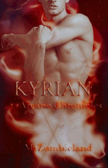KYRIAN (2# Arcane Chronicles)