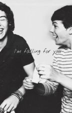 I'm falling for you >> larry by xlourryx