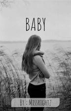 Baby ( BTS Min Yoongi ff)  by missrightz