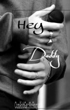 Hey, Daddy. (H.S) by CumAndGetMeHoran