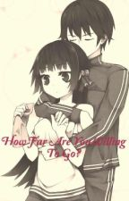 How far are you willing to go (boy x girl incest) by Emmie_00
