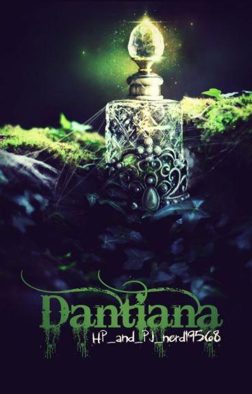 Dantiana -Harry Potter Fanfiction-