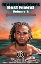 My Big Brother's Best Friend Volume 1: Based On True Stories (BOYxBOY) by writerboy242
