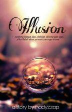 Illusion by nadyzzap