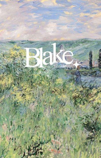 blake ; bellamy blake