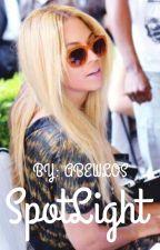 Spotlight    Beyonce by abewlos
