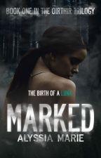 Marked (Exclusive Sneak Peek) by alyssiiamarie
