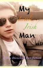 Little Irish Man (One Direction Fanfiction) by purplechicken58