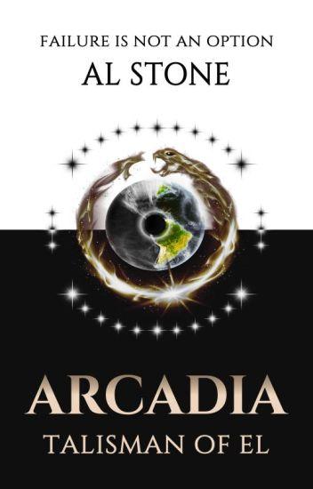 Talisman Of El (Arcadia, Book 1)