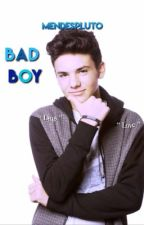 Bad Boy ✖️Daniel Skye by alphalightwood