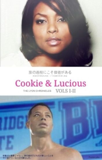Cookie & Lucious: The Lyon Chronicles Vols. I-II