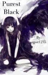 Purest Black by qpst1235