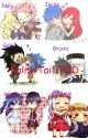 Fairy tail truth or dare •SEXUAL••HIGHLY OFFENSIVE• by kawaiitohru