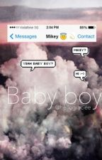 baby boy - muke by hellograciee