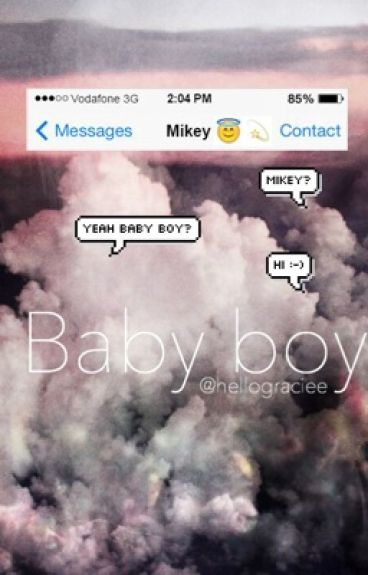 baby boy - muke