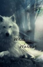 White Warrior   (E) by Imon89