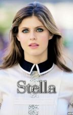 Stella by dabbingpenguins