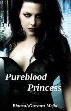 Pureblood Princess by BiancaAGuevara-Mejia