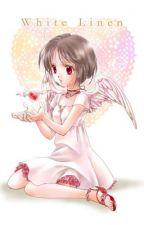 Myth: Goddess of Love by Icegirl325