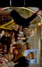THE BTS BOOK | ongoing by sushibuno