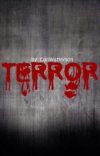 Terror by CoriWatterson