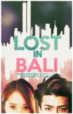 Lost in Bali by ownmey