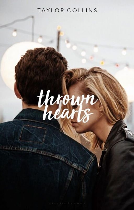 Thrown Hearts by misfires