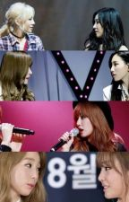ETERNAL LOVE by KimTaeny1909