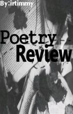 Poetry Review by Psychology_Stud