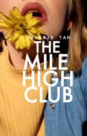 The Mile High Club by dariamorgondoffer