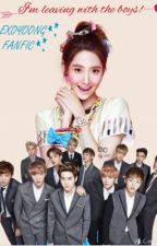 I'm living with the boys?!(exoyoong fanfic) by shipper_fawns