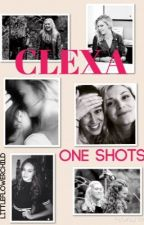 CLEXA One shots (lesbian stories) by littleflowerchild