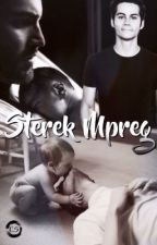 Sterek M-Preg by CraziiSourwolf