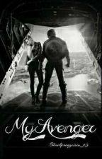 My Avenger by BlackPrinzessin_13