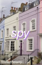 Spy ♡ larry by fosterthelarry