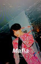 Mafia ➸ Yesung. →Terminada← |EDITANDO| by -Aylux