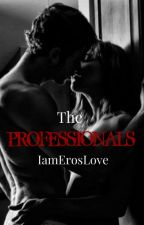 THE PROFESSIONALS by IamErosLove