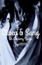 Owen & Sang by jojo123236