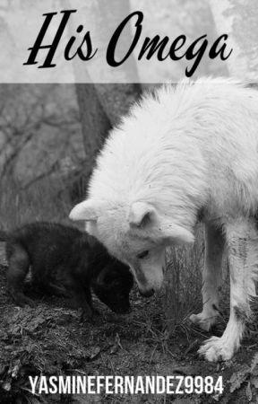 His Omega (Werewolf|ManxMan|Mpreg) Omega Series: BOOK TWO by YasmineFernandez9984
