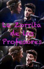 La Zorrita de los Profesores by Anthuluck15