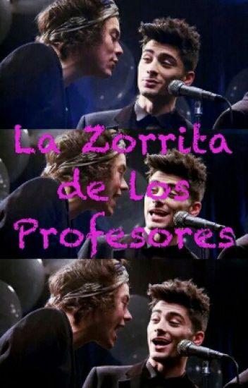 La Zorrita de los Profesores
