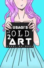Usagi's Old Art by usagi_no_baka